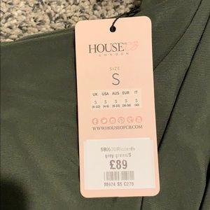 House of CB Dresses - House of CB dress